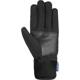 Reusch Diver X R-TEX XT Guanti, black/silver